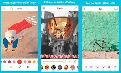 Download PicMonkey Apk Aplikasi Edit Foto Online untuk Android