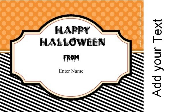 Easy Free Halloween Day Greeting Cards - Creepy Ecards of Halloween Day 2016