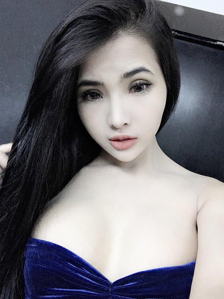 Nguyễn Bé Vi
