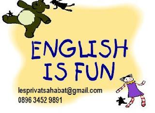 Belajar Asik Bahasa Inggris bersama Guru Les Privat di Jakarta Timur
