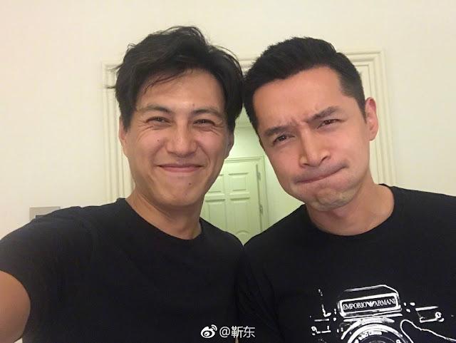 Jin Dong Hu Ge