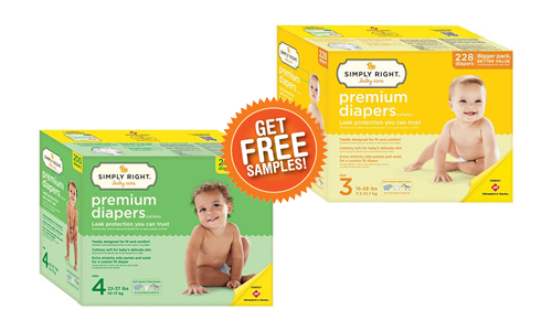 FREE Simply Right Diapers Sample, FREE Sample of Simply Right Diapers, Simply Right Diapers FREE Sample, Simply Right Diapers, FREE Simply Right Wipes Sample, FREE Sample of Simply Right Wipes, Simply Right Wipes FREE Sample, Simply Right Wipes, FREE Simply Right Sample, Simply Right FREE Sample, FREE Diapers Samples, Diapers FREE Samples, FREE Wipes Samples, Wipes FREE Samples