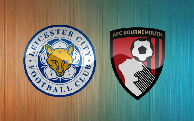 Leicester City vs AFC Bournemouth - Video Highlights & Full Match