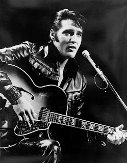 Elvis Presley alive or dead Celebrity rumours
