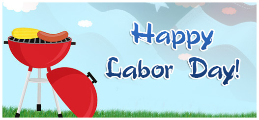 Happy labor day greeting cards ecards clipart to honor workers labor day greeting cards m4hsunfo