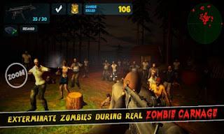 Dark Dead Horror Forest 2 v3.0