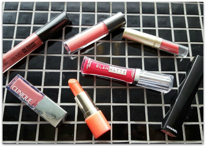Best Lip Glosses and Balms for Spring all budgets