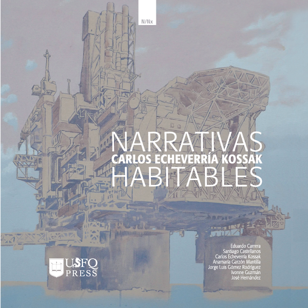 Cautivador reportaje sobre nuevo libro de Carlos Echeverría Kossak