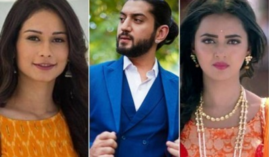 Season 2 : Mishti Veer Pari Ruhan's entangled love story in Silsila Badalte Rishton Ka 2