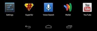 Cara Root Semua Jenis HP Android tanpa PC dengan Mudah