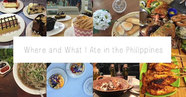 Restaurants in The Philippines