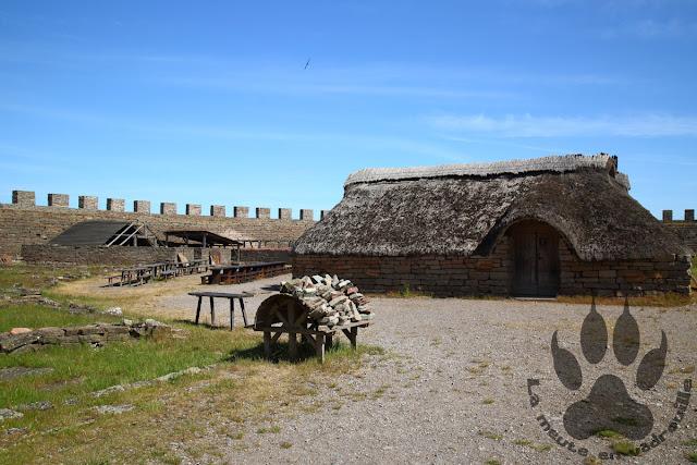 Suede-ile-Oland-fort-eketorp