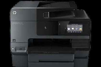 HP Officejet Pro 8630 e-All-in-One Driver Download