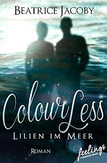 Neuzugänge im November 2017 - Colourless - Lilien im Meer von Beatrice Jacoby
