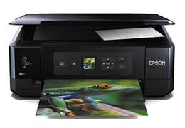 Image Epson XP-530 Printer Driver