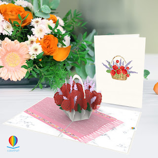 What to write in a sympathy card - Rose Basket