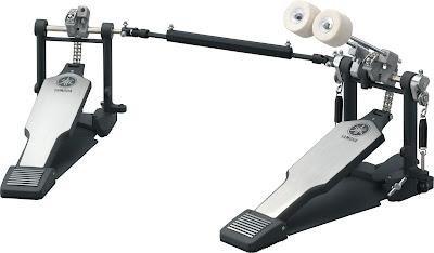 bàn đạp chân DFP8500C bộ trống jazz Yamaha