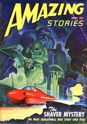 Amazing Stories - Richard Shaver Mystery (Edt 400 px) June 1947