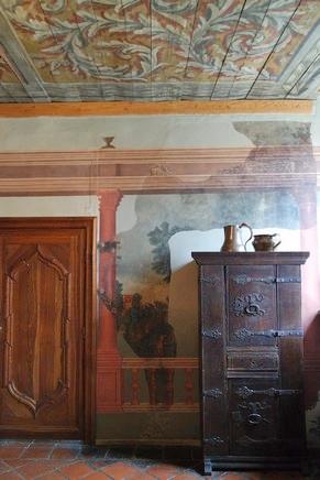 riga vieille ville old town maison mentzendorff house