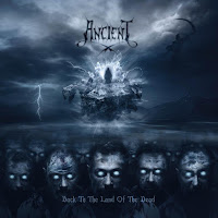 """Ancient - """"Back to the Land of the Dead"""""""