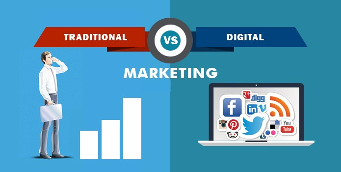Social Media Advеrtiѕing Vs Traditional Marketing Cаmраignѕ