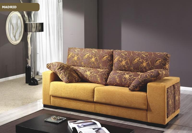 sofa madrid tienda corner beds for sale muebles modernos,muebles de salon modernos,salones ...