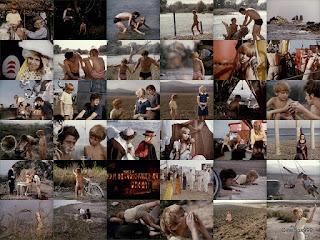 Vyatarat na pateshestviyata / Tail Wind. 1972.