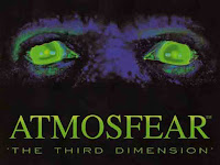 Atmosfear - The Third Dimension