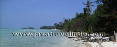 Travel Pulau Tidung Murah