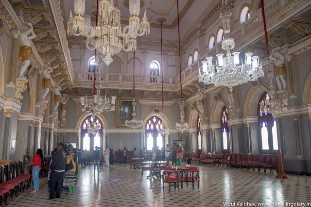 Prag Mahal museum