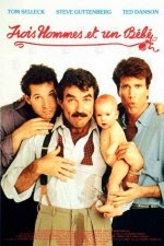 Watch 3 Men and a Baby (1987) Megavideo Movie Online