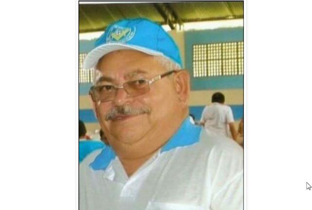 Morre o Radialista e proprietário da Rádio Água Branca FM, Cícero Pêpe