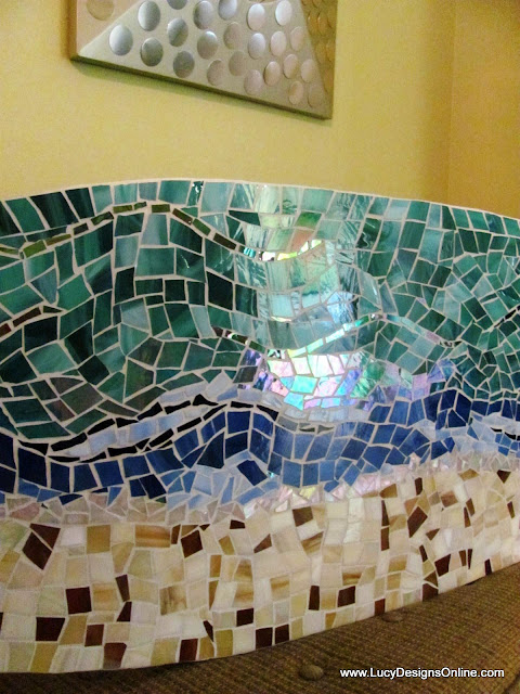 mosaic surfboards