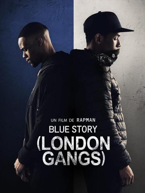 Blue Story [HDRip] [Streaming] [Telecharger]