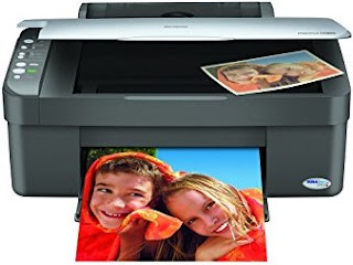 Epson Stylus CX3810 Driver Printer Download