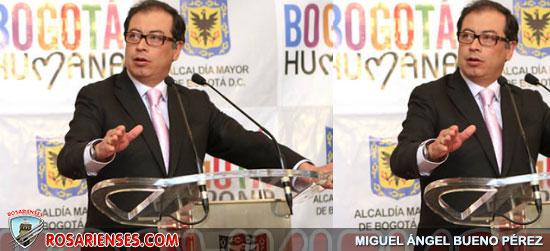 Petro crearía empresa de aseo para Bogotá   Rosarienses, Villa del Rosario