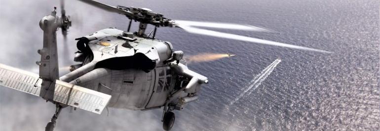 ВМС США закуповує тисячі ракет APKWS на $2,7 млрд