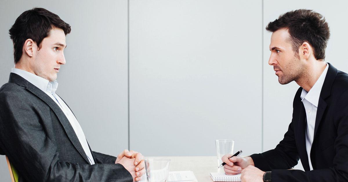 5 atitudes que deixam os recrutadores apavorados