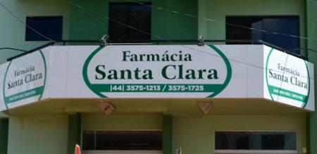 Mega promoção no mês de Santa Clara está chegando!