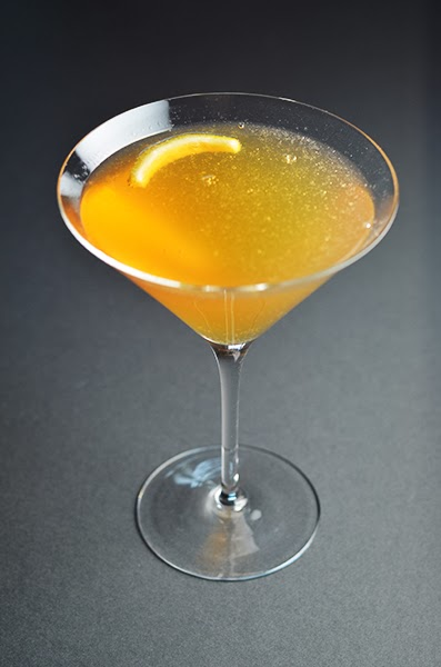 French 75 - kimchimom.com