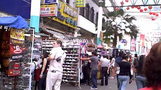 China Town@Petaling Street