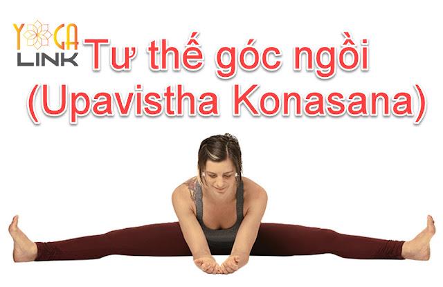 Mỗi ngày một tư thế Yoga || 39 Tư thế góc ngồi