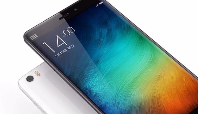 Xiaomi Redmi 5 Plus Tanpa Bezel Murah