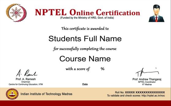 Qualiterate Movement: Get 100+ Free IIT IISc Online Courses