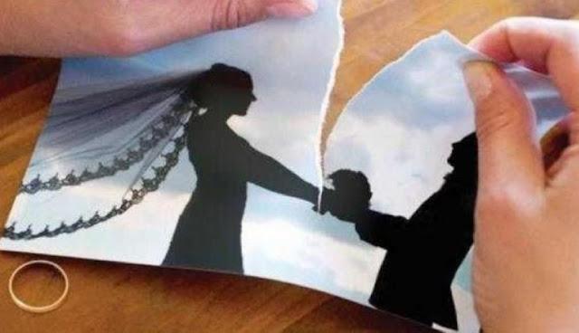 سيدة عربية تطلب الطلاق بعد 3 دقائق فقط من زواجها