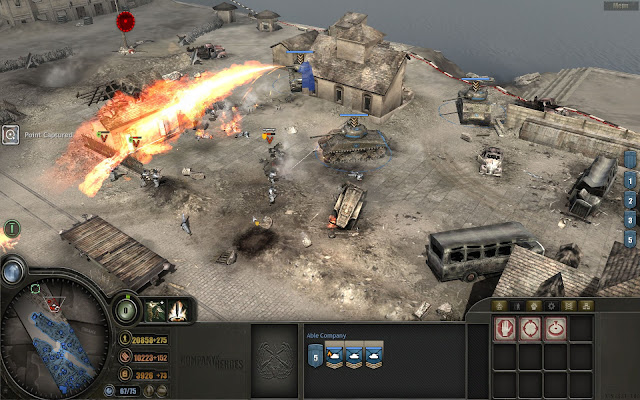 Company of Heroes Complete Edition PC Repack Free Download Screenshot 3