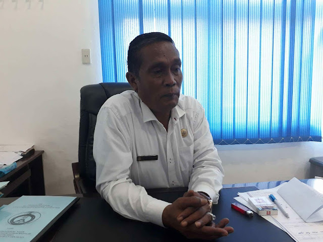 Kepala BKD Ngaku Tak Lihat Rekomendasi KASN, Plt.Sekda : Itu Tindakan Ngeyel
