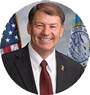 Crypto-monnaies _le sénateur républicain Mike Rounds