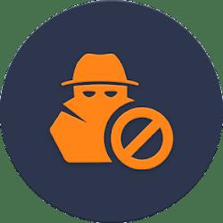 Anti-theft logo