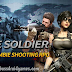 Idle Soldier - Zombie Shooter PvP Clicker Mod Apk 1.68